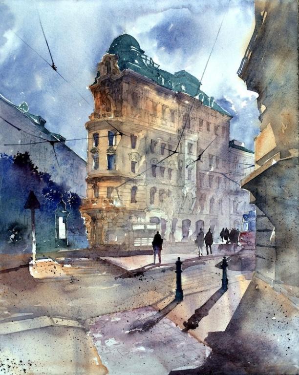 Kurs Rysunku ModuŁ Warszawa Hoża 57